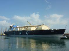 LNG #harrispye