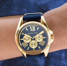 255c61ac6a4eb  loveBECKYxo ♡ A watch face for every mood — now available with the Michael  Kors