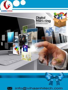 www.vihaanhitech.com Get your website in business now...