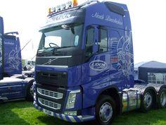 VOLVO Volvo Trucks, Vehicles, Trucks, Earn Money, Car, Vehicle, Tools