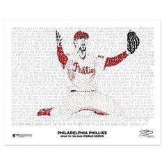 "Diskon 40% untuk NEW MLB 2008 Philadelphia Phillies ""World Champions of Baseball!"" Word Art CHOP! Total biaya hanya Rp 566.026,20 (Kurs : Rp 14.200,00). Beli sekarang = https://jasaperantara.com/pembelianbarang/ebay/?number=1&calckodepos=15225&query=231750738448&quantity=1&jenis=bin&btnSubmit=Hitung , eBay = http://cgi.ebay.com/231750738448"