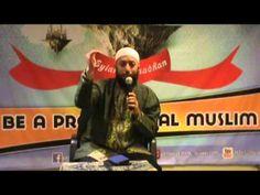 Ust Khalid Basalamah  - Kenalilah Allah Maka engkau bahagia