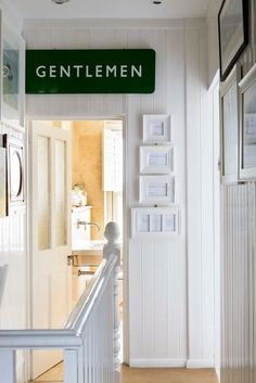 Houzz Tour: Seaside Home Charm Come To Light - Best Home Designs Glass Panel Door, Glass Panels, Narrow Rooms, Fabric Blinds, Mid Century House, Cool House Designs, Floor Design, Simple House, Houzz