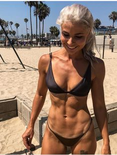 Fitness babes – Fit and Sexy Girls With Abs, Ripped Girls, Gym Girls, Fitness Inspiration, Body Inspiration, Yoga Fitness, Fitness Goals, Ripped Fitness, Fitness Motivation Pictures