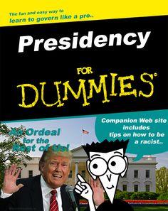 Presidency for Dummies..