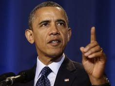 Президент США Барак Обама назвал  однополые браки, «победой для Америки»