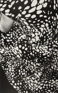 Daido Moriyama - Untitled, 1995. S) I like this photo because its similar to the artist yayoi kusuma