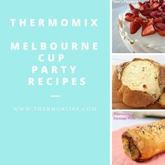 To help you out, we've put together a collection of our favourite Thermomix…