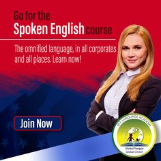 The omnified language , in all corporates and all places. Learn now!