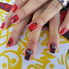 #rosso#gatto#nero#zampette#matera