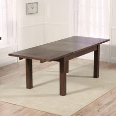 Found it at Wayfair.co.uk - Extendable Dining Table