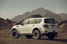 Nissan Patrol Moreeb 2017 1 | Arabs Auto