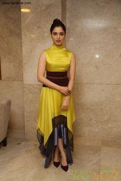 Actress Tamannaah Latest Stills