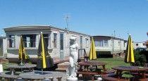 Eastern Beach Caravan Park, Caister on Sea, Great Yarmouth, Norfolk. Campsites. England.