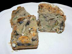 Mini-cakes breton aux moules | Une cuisine pour Voozenoo