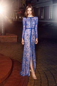 Прекрасная коллекция вечерних платьев Papilio. 0