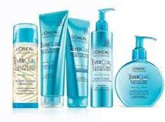 loreal paris shampoo ever curl - Google Search