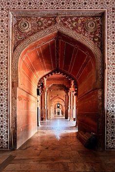 vwillas8:  Hindu Architecture Rajasthan, India