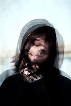 Dissociative Identity Disorder (photoshoot) on Behance Experimental Photography, Conceptual Photography, Creative Photography, Portrait Photography, Multiple Exposure, Double Exposure, Art Brut, A Level Art, Photography Projects