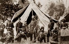 Headquarters Fifth Army Corps,