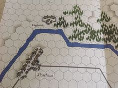 Napoleonic grand tactical battles in monster game format.