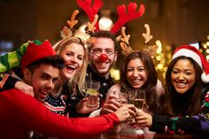 Office Christmas Party Tips and Traps