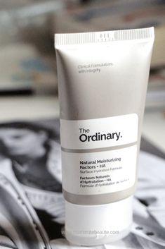 The Ordinary : par quels soins faut-il débuter ? %