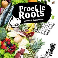 Meer weten over voeding en hoe het simpel kan? Bestel hier het boek op Proef je Roots