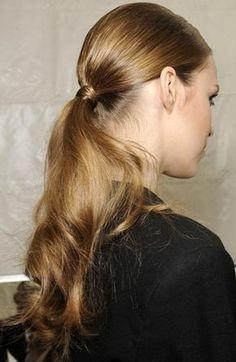 Job Hair on Pinterest | Interview Hairstyles, Job Interview Hair ...