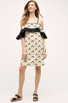 7882787c965 Zadie Off-The-Shoulder Dress  anthropologie Bohemian Style Dresses