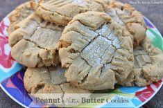 Made It. Ate It. Loved It.: Peanut Butter Week