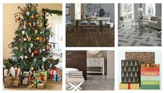 """Create some wow beneath the tree with a present that has presence beyond Christmas Day. We'll show you how in our blog, """"Big Gesture Gifts:""""   http://mmathomeblog.info/2016/11/big-gesture-gifts/"""