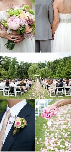Tory Williams Photography featured on Style Me Pretty - Hudson Valley Wedding