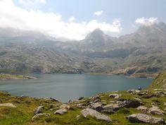 Lac d'Estaens