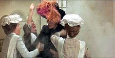 Cinematón: My Fair Lady - Nakedtruth Avestruz