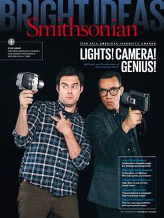 Smithsonian Magazine $8.49 per year #LavaHot http://www.lavahotdeals.com/us/cheap/smithsonian-magazine-8-49-year/59657