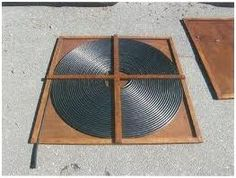 do it yourself solar pool heater