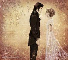 Pride and Prejudice by Veronica-Art  Orgoglio e pregiudizio by Jane Austen