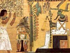 Afterlife Ancient Egypt Definition For Kids