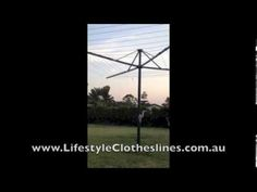 Katrina Sinclair Hills Rotary 8 Clothesline Testimonial - http://www.youtube.com/watch?v=VpdhMF9he-U