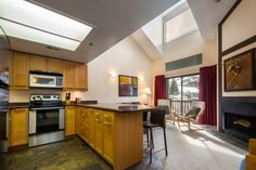 A vibrant, lively, and thriving mountain town located in Utah, iTrip's Park City home rentals are the ideal vacation destination. Park City offers endless, year round entertainment with a variety of activities for everyone to enjoy. #itrip #vacationrental #travel
