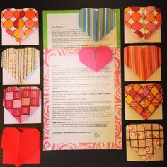Have you written to your sponsored child this month? Here are some ideas on writing to them about love and Valentine's day