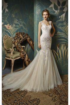 Jazzy by Blue by Enzoani - Find Your Dream Dress