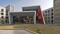 The Street by Sanjay Puri Architects