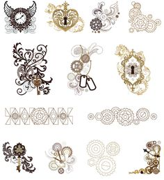 Floriani Embroidery and Quilting