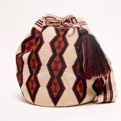 Hermosa Wayuu Bag   Limited Edition