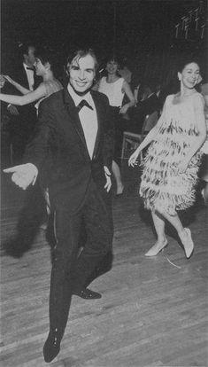 He was so beautiful Just Dance 2, Shall We Dance, Lets Dance, Margot Fonteyn, Male Ballet Dancers, Dance Legend, Vintage Ballet, Rudolf Nureyev, Dance Images