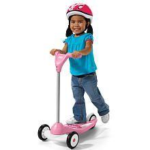 "Radio Flyer My First Sport Scooter - Girls - Radio Flyer - Toys ""R"" Us"