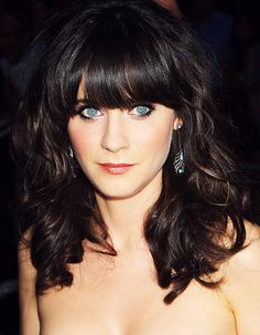 Zooey Deschanel--NEW Girl  Great!
