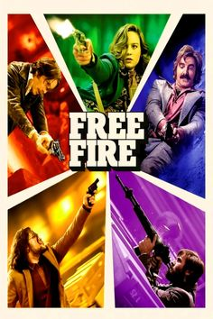 Watch Free Fire 2017 Full Movie Online Free